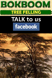 TALK TO US ON FACEBOOK